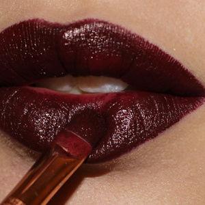 "NIB MAC ""POWERHOUSE"" Lipstick"